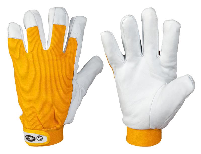 Nappa-Leder-Handschuhe