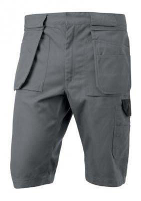 elysee® Canvas Shorts 21821