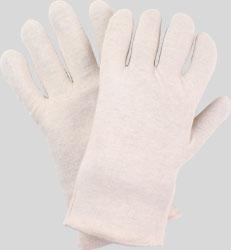 BW-Trikot-Handschuhe Strickbund 5206