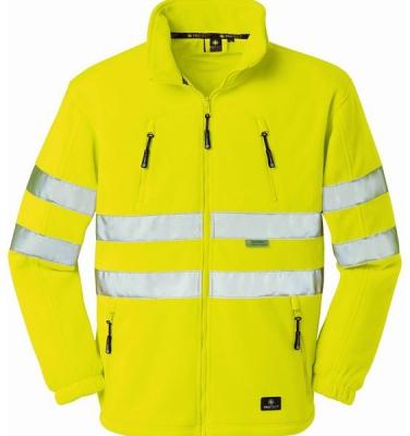 4PROTECT® Fleece-Jacke SEATTLE