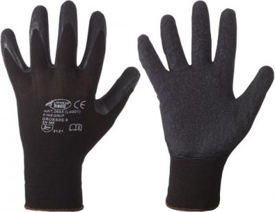Latex-Handschuhe FINEGRIP