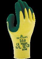 Showa 310 Grip green Handschuh