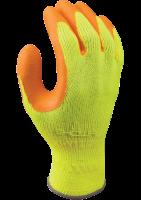 Showa 317 Hi-Viz Handschuh