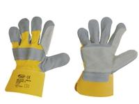 stronghand® Rindspaltleder-Handschuhe ORISA