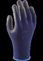Showa 380 NBR Foam Grip Handschuh