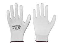 Solidstar Feinstrick-Handschuh mit PU-Beschichtung