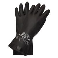 3460 Nitras - Black Barrier Chloroprene-Handschuhe