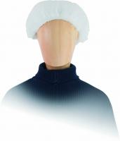 Teilkörperschutz Kopfhaube Clip-W