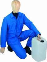 Chemikalienschutz Jacke Tecacid260g/m2  kodelja01