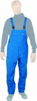 Chemikalienschutz Latzhose Tecacid260g/m2  kodellh01