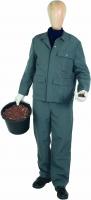Chemikalienschutz Jacke Dolan 270g/m2 dolja