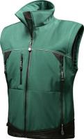 elysee® Softshell Jacke mit abnehmbaren Ärmeln Omega 20007