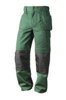 elysee® Canvas-Bundhose Green Island 21938