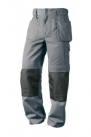 elysee® Canvas-Bundhose Grey Range 21933