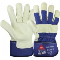 Ulm - Super Top-Schweinsnarbenleder-Handschuhe