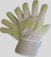Winter-Worker  Nitras-Schweinsvolllederhandschuhe