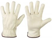 Cameron Driver-Handschuhe Rindvollleder