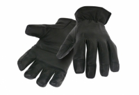 HexArmor® 4046 Leather Tactical Enforcement Glove