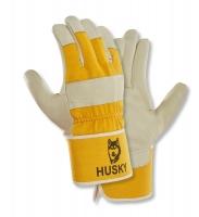 Husky Schweinsvollleder-Handschuhe, ausgesuchte Lederqualität