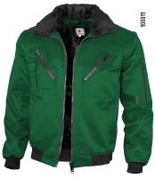 Qualitex Pilotenjacke grün 100011