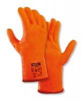 teXXor® Winterhandschuhe PVC