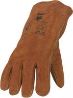 Schweißer Rindleder Handschuhe 535W