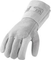 Schweißer Rindleder Handschuhe 535VS