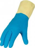 Chemikalienschutz Handschuh Latex 3452
