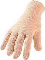 Abeitshandschuh Baumwoll-Jersey für Damen  BJD