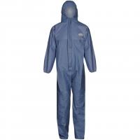 CoverStar® Einweg Chemieschutzoverall blau Cs503