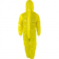 CoverChem® Einweg Chemieschutzoverall CC301