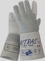 Nitras Vulkanus 35 Schweißerhandschuhe 20035