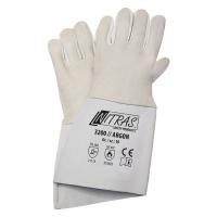 Nitras Argon Vollnappa-Handschuhe  35cm     3200