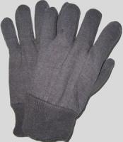BW-Jersey-Handschuhe braun 5104