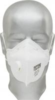 Tector® Feinstaub-Feinmaske P2 mit Ausatmungsventil