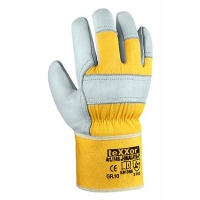 texxor® TOP Rindvolleder Winterbau Handschuhe 1148