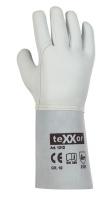 texxor® Top Ziegennappaleder-Handschuhe 1212