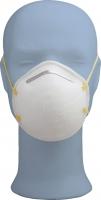 Tector Feinstaubmaske P1 ohne Ausatmungsventil