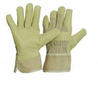 PU-Handschuh