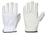 PU-Handschuh mit Nylonträgergewebe
