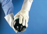 Barrier® 02-100 Chemikalienschutz Handschuhe EN374
