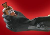 Snorkel® Chemikalienschutz Handschuhe 355mm 04-414