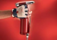 Vibraguard® Mechaniker Handschuhe  175-190mm   07-111