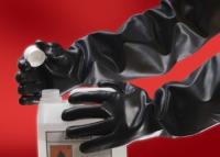 Neox® Chemikalienschutzhandschuhe 785mm 09-430