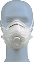 Tector® Feinstaubmaske P3 mit Ausatmungsventil