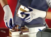 Hyflex® Mechaniker Handschuhe  oelabweisend  11-900