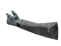 Thermaprene™ Chemikalienschutz Handschuhe 660mm  19-026