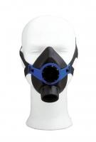 3. Halbmaske ohne Filter