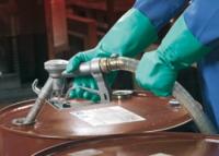 Sol-Vex® Nitril Chemikalienschutz Handschuh  37-675