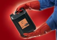 Sol-Vex® Nitril Chemikalienschutz Handschuh  37-900
